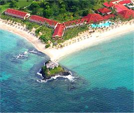 Equipement Hôtel Andilana Beach