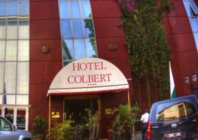 Hôtel Colbert
