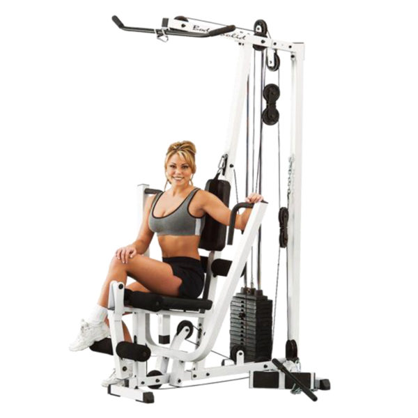 Home gym BODY-SOLID EXM1500S
