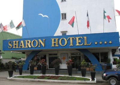 Hôtel SHARONE de TAMATAVE
