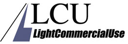 LCU Light Commercial Use