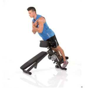 AB BACK TRAINER
