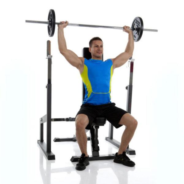 Banc de musculation FT1