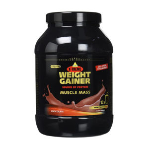 Weight gainer 1.2kg