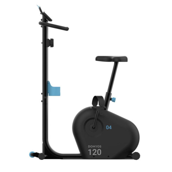 Vélo d'appartement EB 120 Domyos